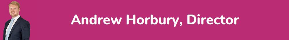 Andrew Horbury