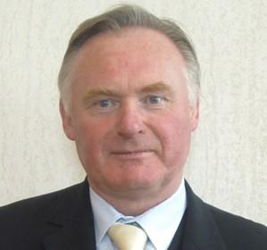 Grahame White